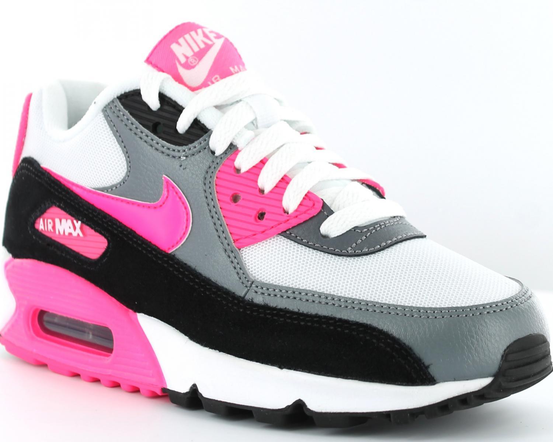 air max 90 fille noir et rose,site de vente air max 90 fille noir et rose ...