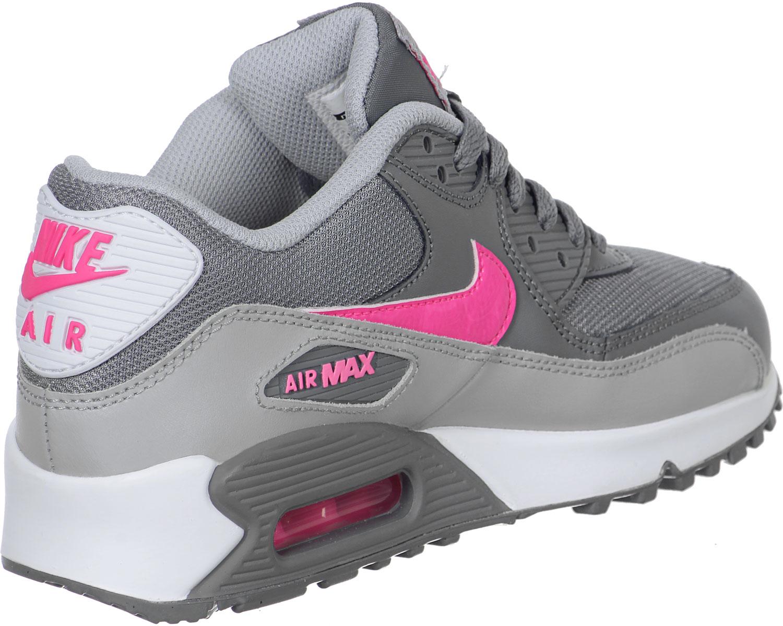 air max gris rose