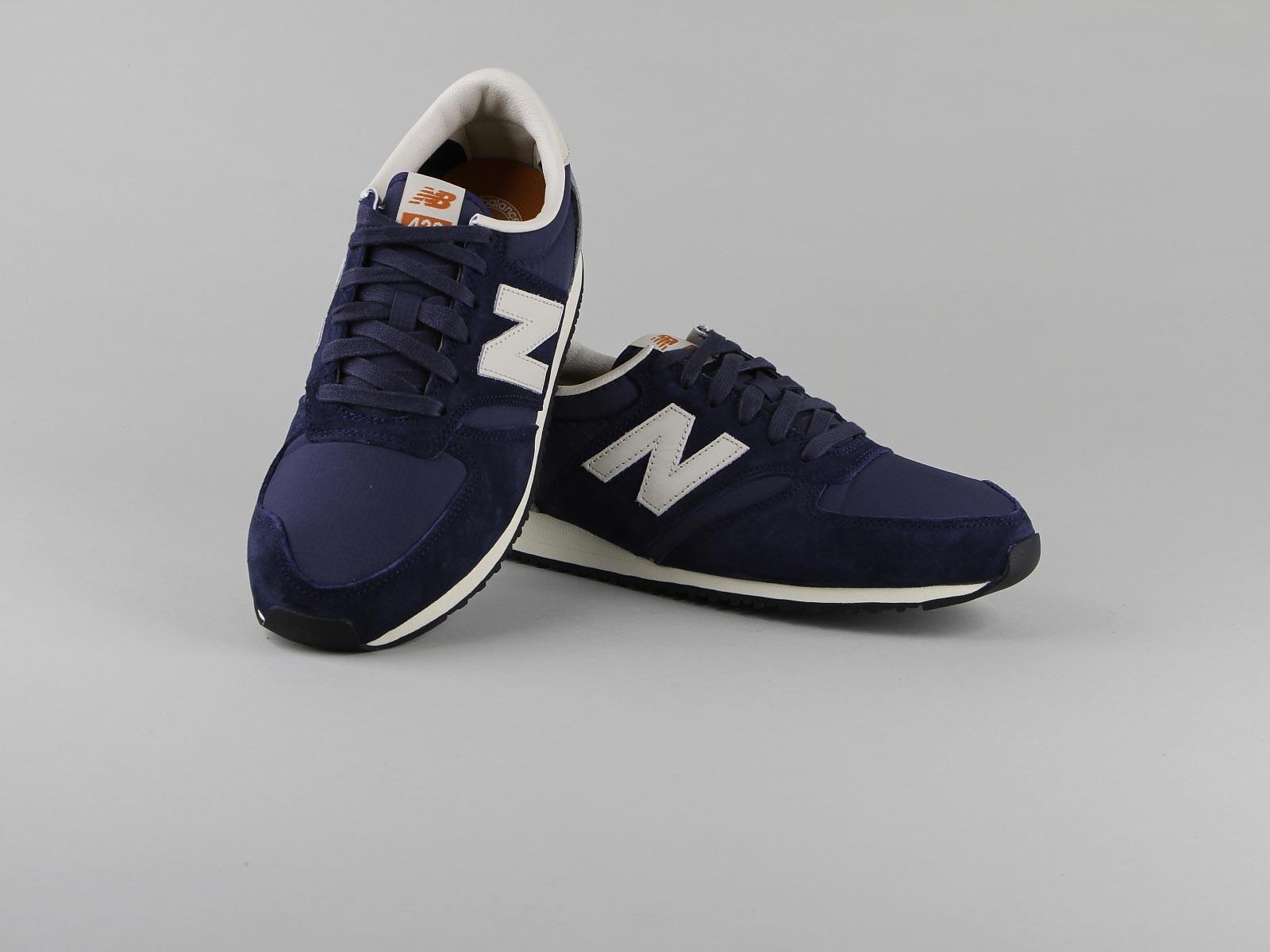 new balance hommes 420 bleu